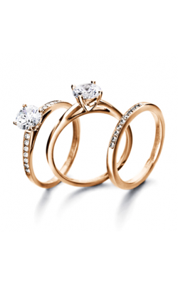 Furrer Jacot One Colour Wedding band 61-52080-0-0 product image