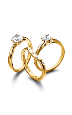 Furrer Jacot Engagement Rings Engagement ring 53-66461-0-0 product image