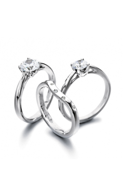Furrer Jacot Engagement Rings Engagement ring 53-66463-0-0 product image