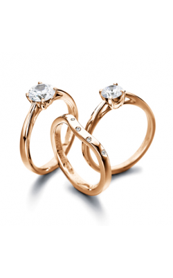 Furrer Jacot Ringdividuell Wedding band 71-83660-0-0 product image