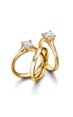 Furrer Jacot Engagement Rings Engagement ring 53-66452-0-0 product image