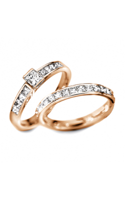 Furrer Jacot One Colour Engagement ring 61-52410-0-0 product image