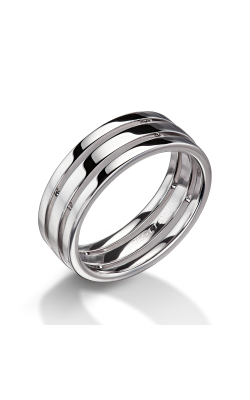 Furrer Jacot Men's Wedding Bands Wedding Band 71-26470 product image