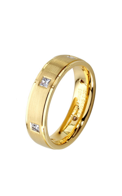Furrer Jacot One Colour Wedding Band 71-81690-0-0 product image