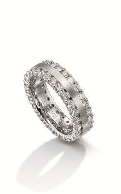 Furrer Jacot One Colour Wedding band 62-51600 product image