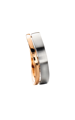 Furrer Jacot Men's Wedding Bands Wedding Band 71-26480-0 product image