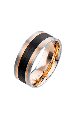 Furrer Jacot Men's Wedding Bands Wedding Band 71-29450-0-0 product image