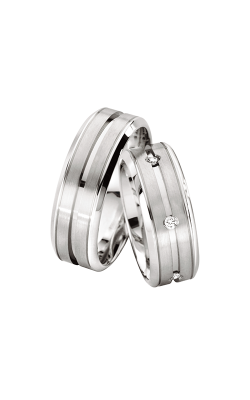 Furrer Jacot Men's Wedding Bands Wedding Band 71-28590 product image
