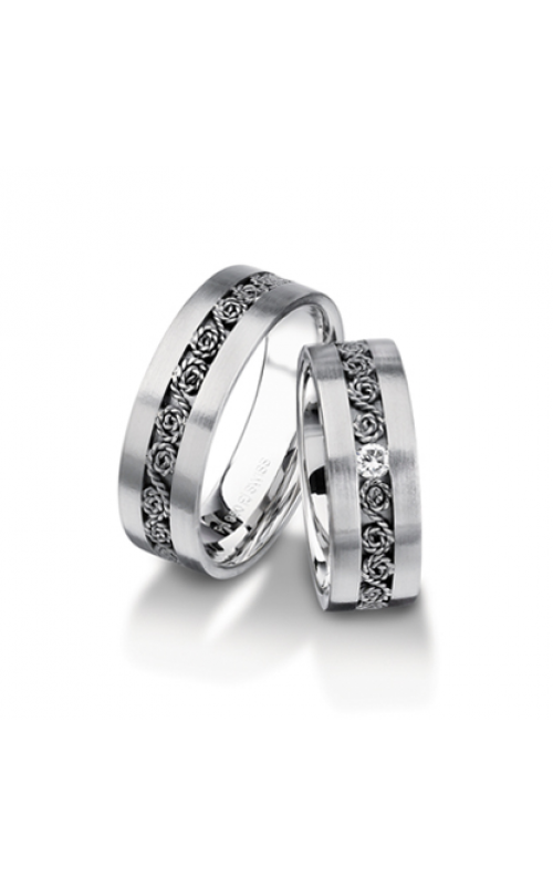 Furrer Jacot Magiques Wedding band 71-83880-0-0 product image