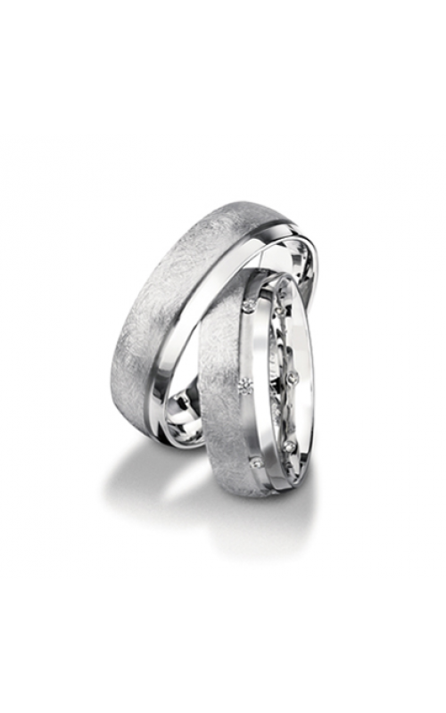 Furrer Jacot One Colour Wedding band 71-28810-0-0 product image