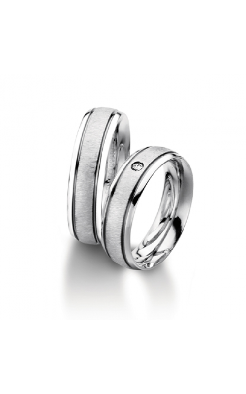 Furrer Jacot One Colour Wedding band 71-28530-0-0 product image