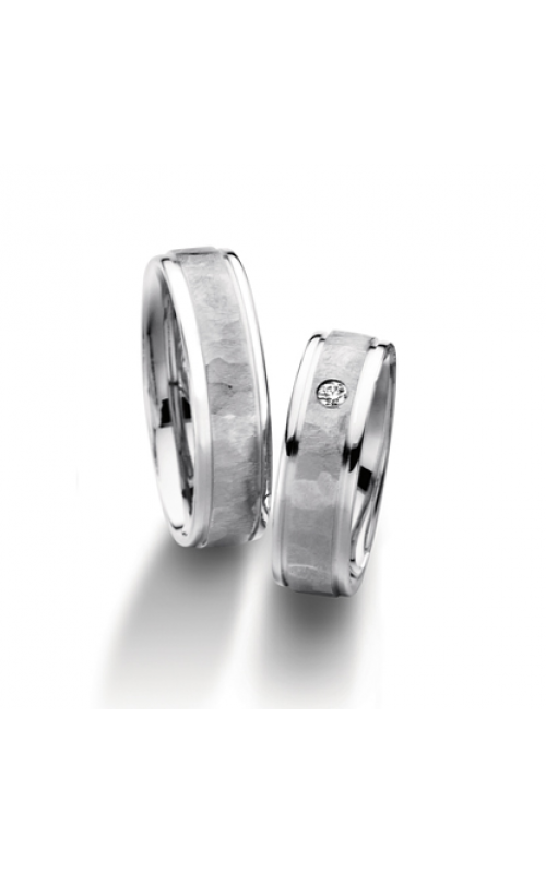 Furrer Jacot One Colour Wedding band 71-28460-0-0 product image