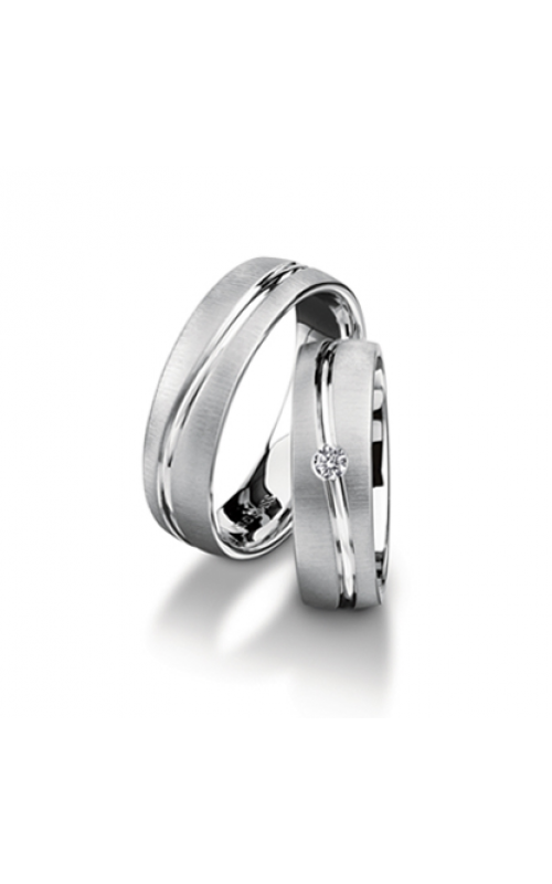 Furrer Jacot One Colour Wedding band 71-27480-0-0 product image