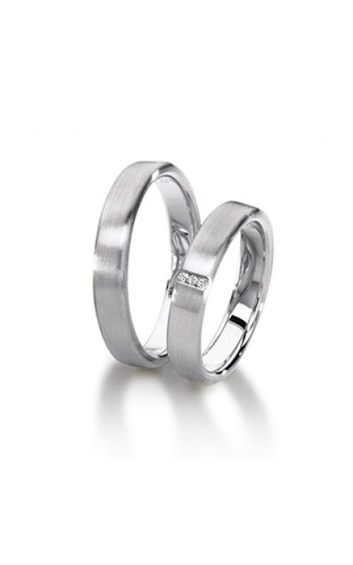 Furrer Jacot One Colour Wedding band 71-25820-0-0 product image