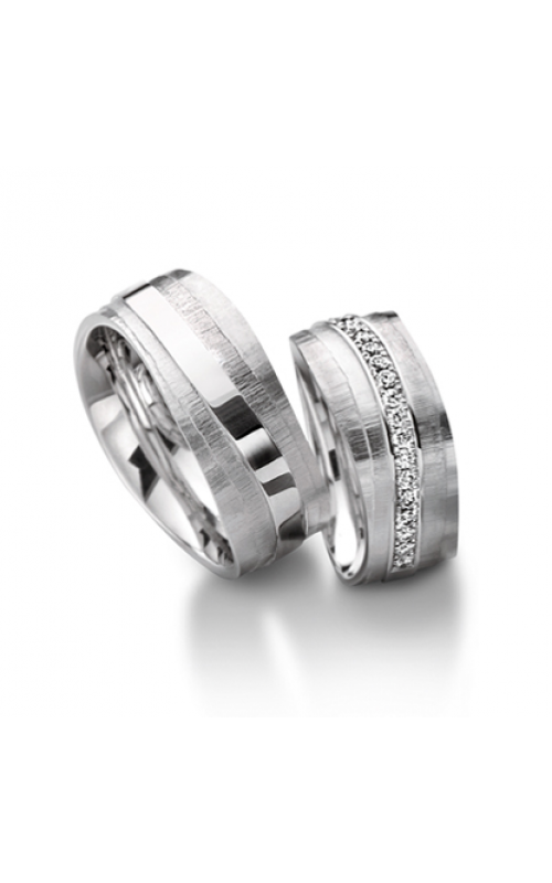 Furrer Jacot One Colour Wedding band 71-26900-0-0 product image