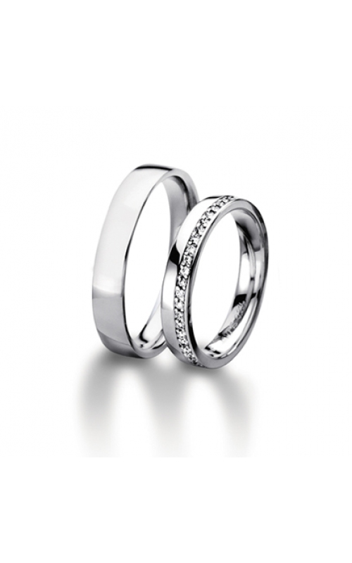 Furrer Jacot One Colour Wedding band 62-52700-0-0 product image