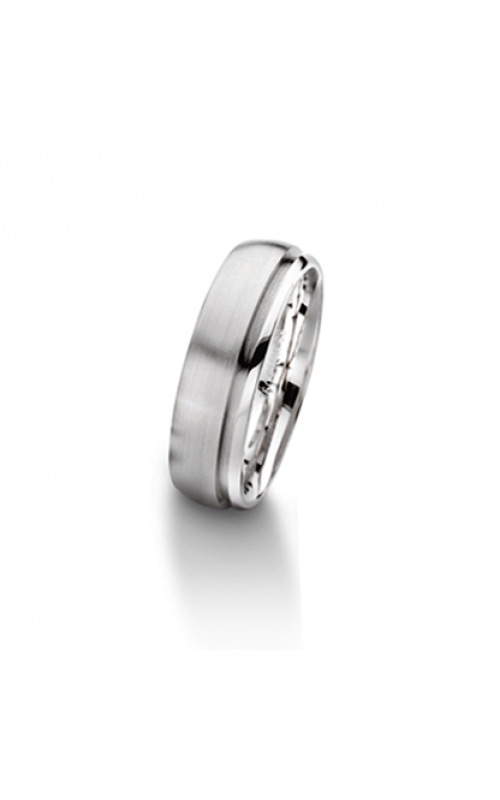 Furrer Jacot One Colour Wedding band 71-26820-0-0 product image