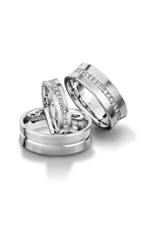 Furrer Jacot One Colour Wedding band 62-52570-1-0 product image