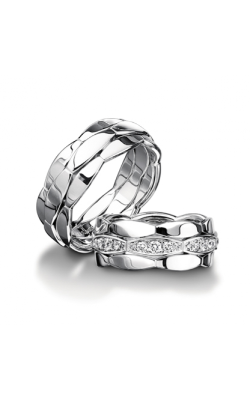 Furrer Jacot One Colour Wedding band 71-26620-0-0 product image