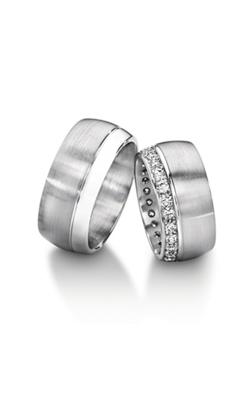 Furrer Jacot One Colour Wedding band 71-26500-0-0 product image