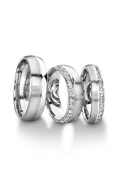 Furrer Jacot Ringdividuell Wedding band 71-26220-0-0 product image