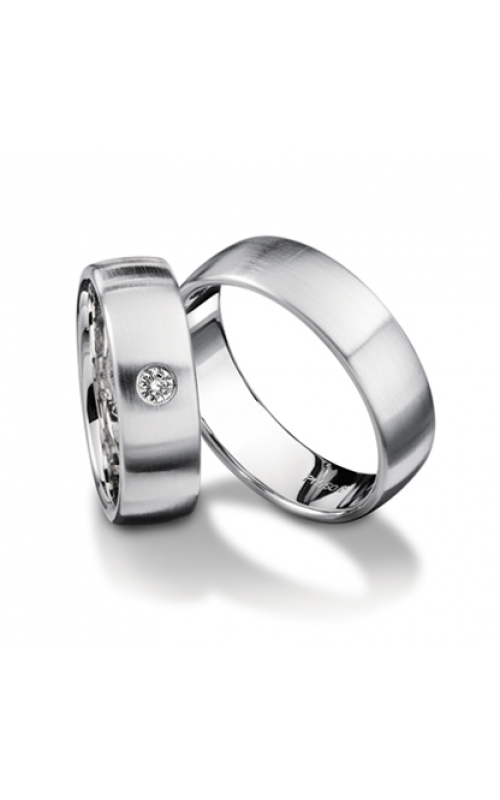 Furrer Jacot Ringdividuell Wedding band 72-01020-0-0 product image