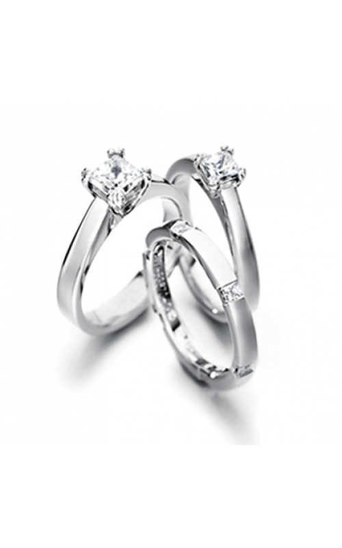 Furrer Jacot Ringdividuell Wedding band 71-83670-0-0 product image