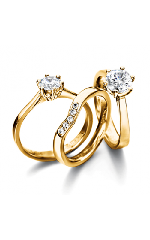 Furrer Jacot Glamoureux Engagement ring 53-66514-0-0 product image