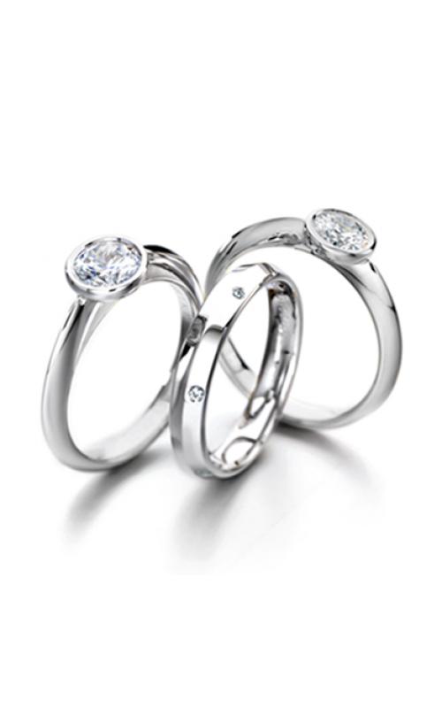 Furrer Jacot Glamoureux Engagement ring 53-66492-0-0 product image