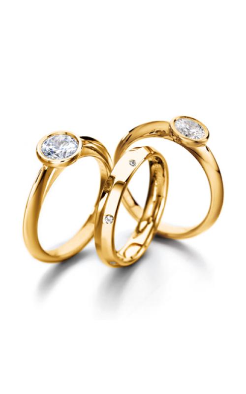 Furrer Jacot Glamoureux Engagement ring 53-66493-0-0 product image