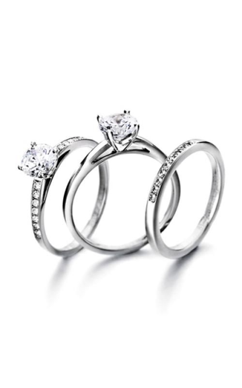 Furrer Jacot Glamoureux Engagement ring 53-66471-P-0 product image