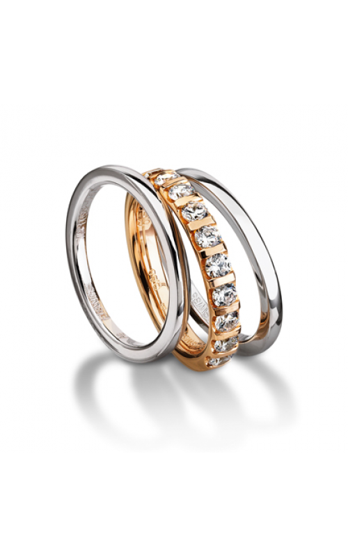Furrer Jacot Ringdividuell Wedding band 71-00351-0-0 product image