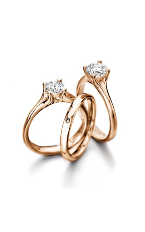 Furrer Jacot Glamoureux Engagement ring 53-66452-0-0 product image