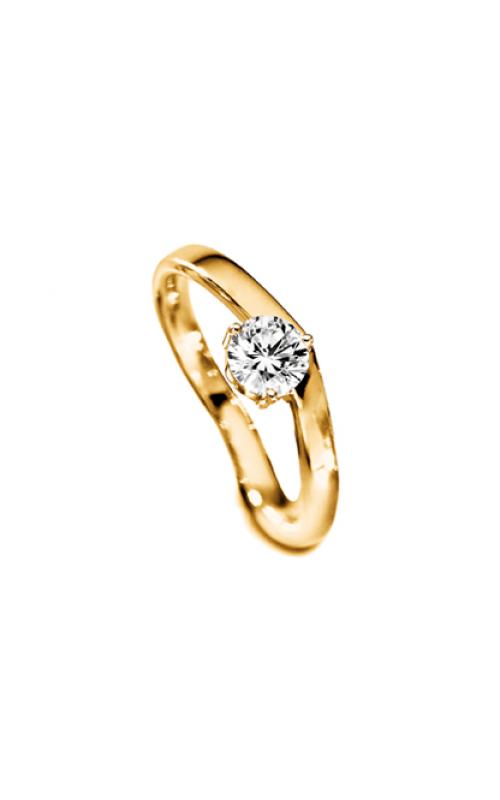 Furrer Jacot Glamoureux Engagement ring 53-66121-0-0 product image