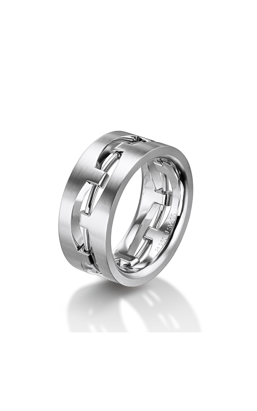 Furrer Jacot Men's Wedding Bands Wedding band 71-23800 product image
