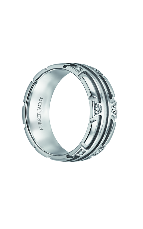 Furrer Jacot Magiques Wedding band 71-84640-2-0 product image