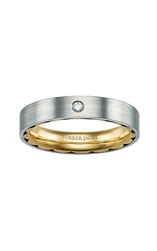 Furrer Jacot Magiques Wedding band 71-84650-0-0 product image