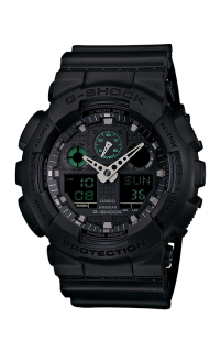 G-Shock Analog-Digital GA100MB-1A