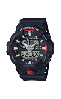 G-Shock Analog-Digital GA700-1A