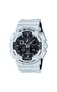 G-Shock Analog-Digital GA100L-7A