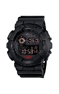 G-Shock Digital GD120MB-1