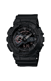 G-Shock Analog-Digital GA110MB-1A