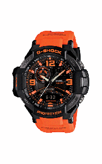 G-Shock Master Of G GA1000-4A