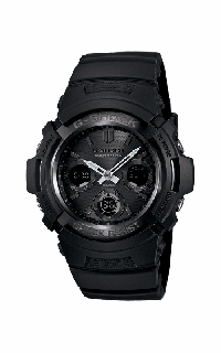 G-Shock Analog-Digital AWGM100B-1A