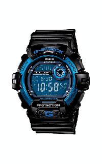 G-Shock Digital G8900A-1