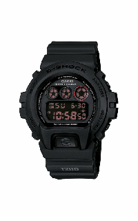 G-Shock Master Of G DW6900MS-1