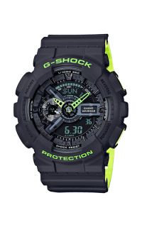 G-Shock Analog-Digital GA110LN-8A