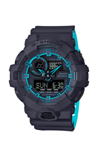 G-Shock Analog-Digital GA700SE-1A2