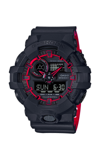 G-Shock Analog-Digital GA700SE-1A4