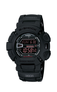 G-Shock Digital G9000MS-1